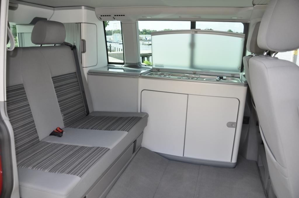 VW T5 - Praktischer Tausendsassa mit Kultfaktor