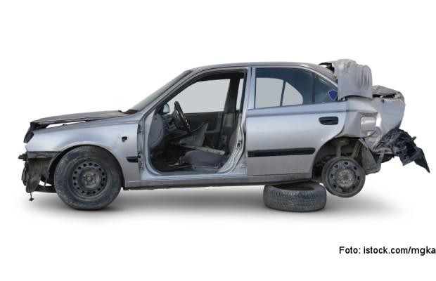 Versicherungsschutz - Sicher im Straßenverkehr unterwegs dank der richtigen KFZ-Versicherung