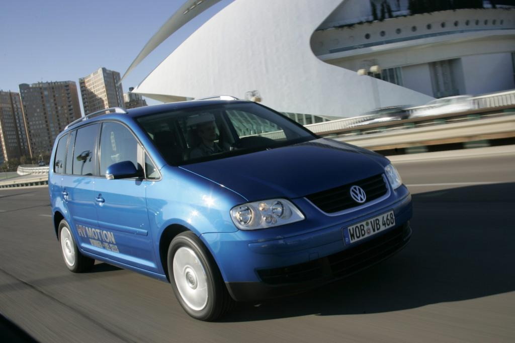 Volkswagen-Pläne - Skepsis bei der Brennstoffzelle