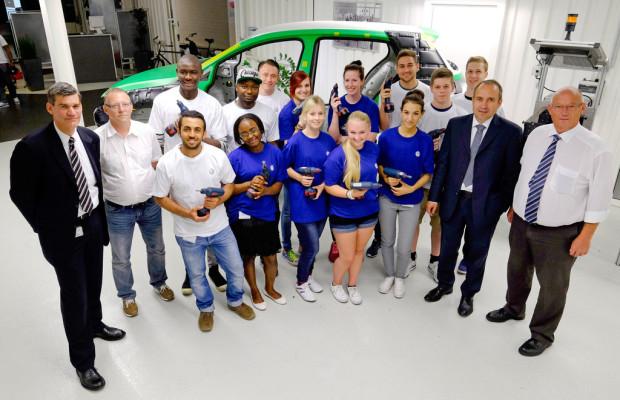Volkswagen holt mehr als 3000 Ferienarbeiter