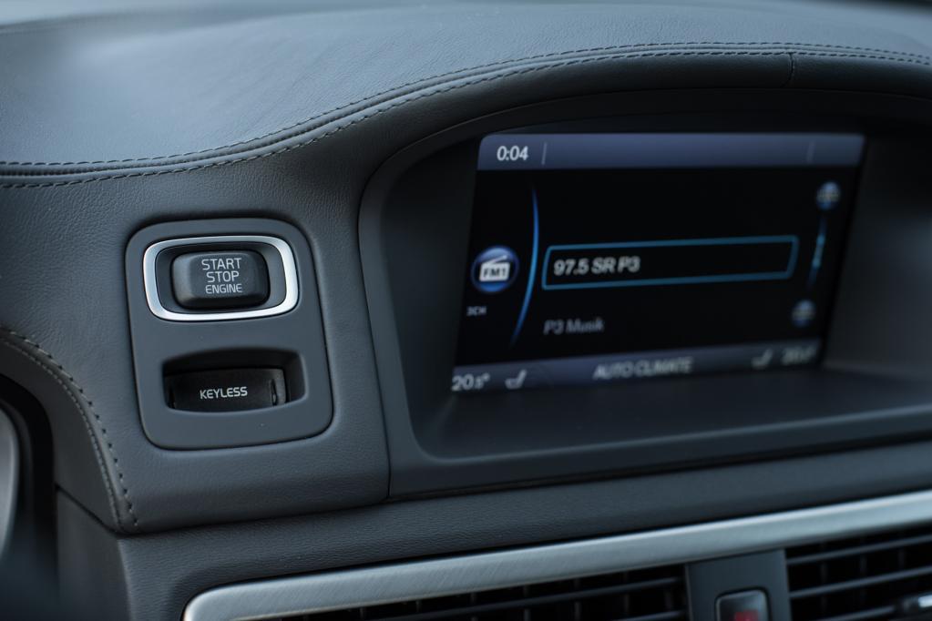 Volvo V70 ? Luxus ohne Neider