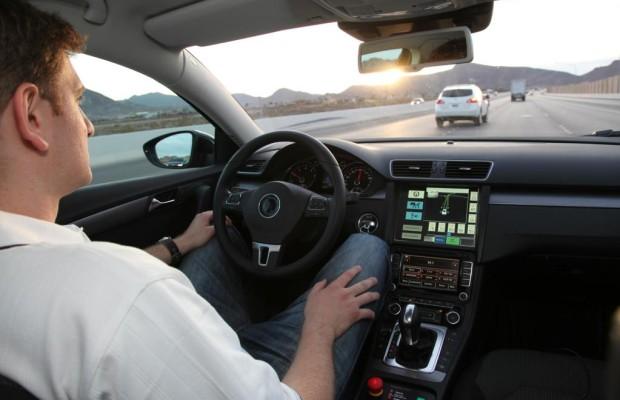 Vorsicht Kamera: Die modernen Lebensretter im Auto
