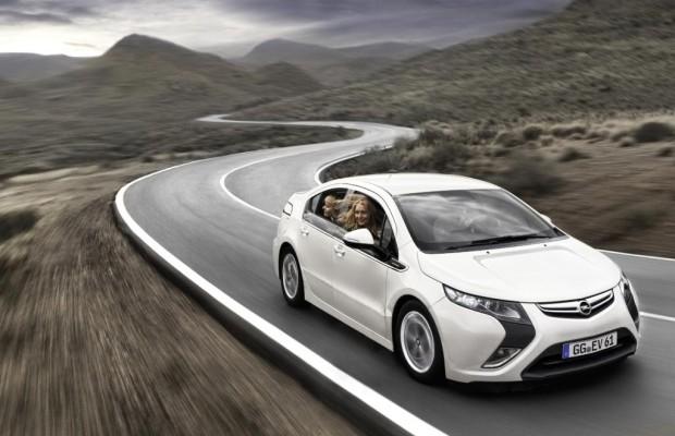 Zeitreise mit einem Elektroauto (11): Fahrvergnügen