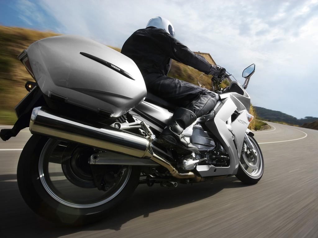 Über 7500 Motorräder und Roller mehr zugelassen