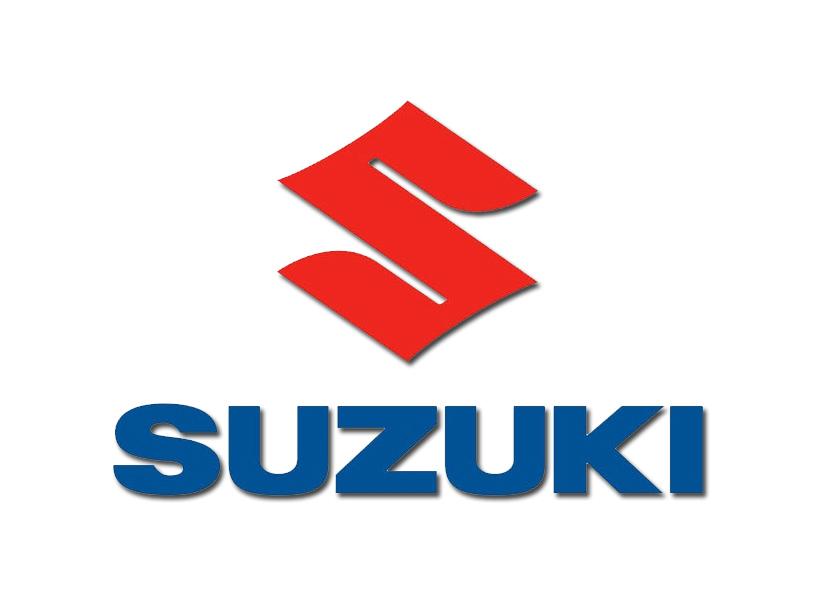 Übersicht Motorradhersteller: Suzuki