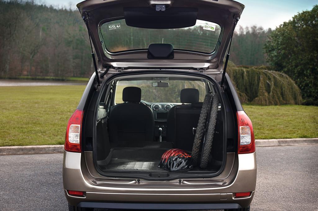 1,7 Prozent der hierzulande neu zugelassenen Autos sind Dacia.
