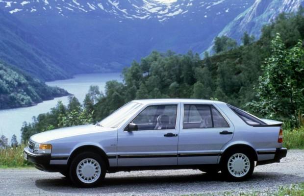 30 Jahre Saab, Lancia, Fiat & Alfa Businessclass (Tipo 4) - Sag niemals nie