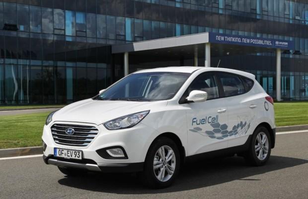Alles für die Umwelt: Rekord für Hyundai