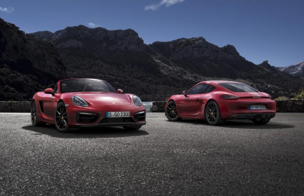 Am laufenden Band: Neue Porsche-Strategie