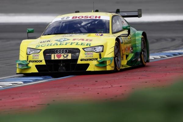 Audi A5 pltzlich kein Sieger-Auto mehr