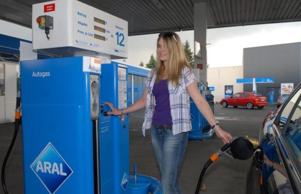 Autogas-Antrieb: Geld sparen wichtiger als grünes Gewissen