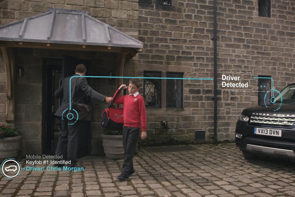 Autonutzung zwischen Komfort und Datenschutz