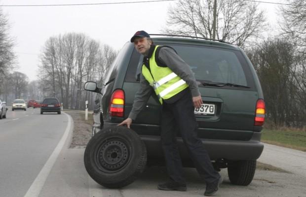 Autopanne: So verhalten Betroffene sich richtig