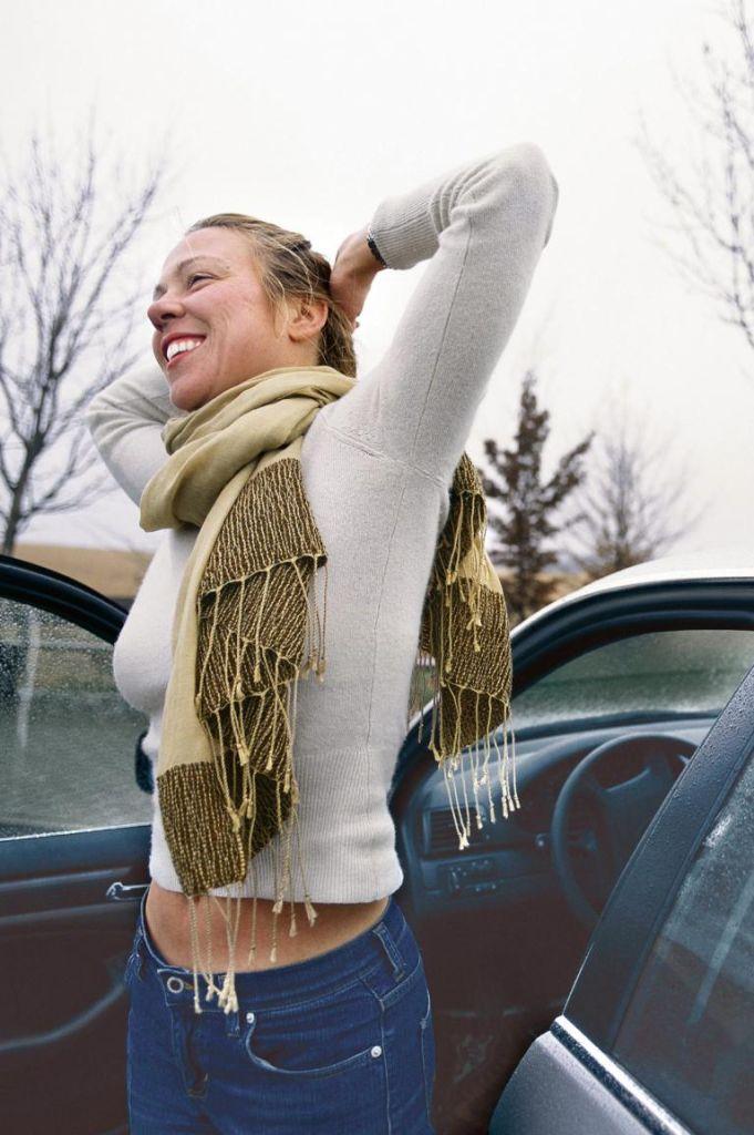 Autositz: Auf die Einstellung kommt es an