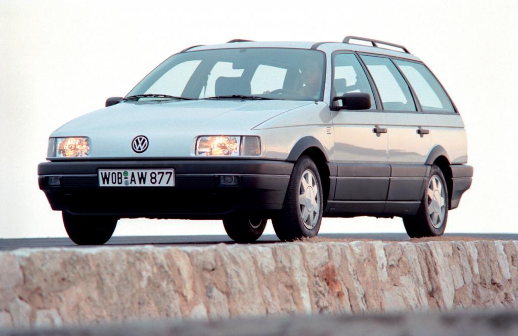 Autoverschrottungen in Deutschland - Volkswagen leben am längsten