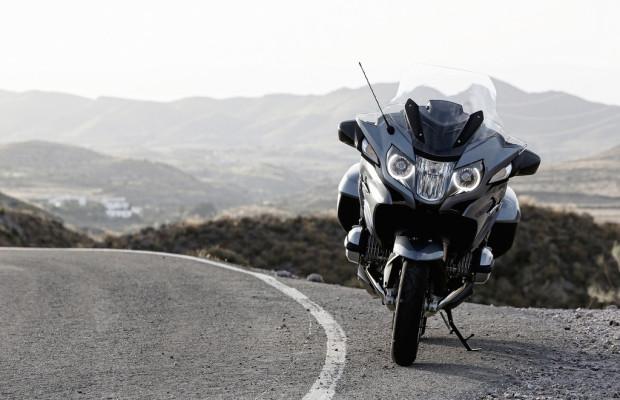 BMW bittet weltweit 25 800 Motorräder in die Werkstätten