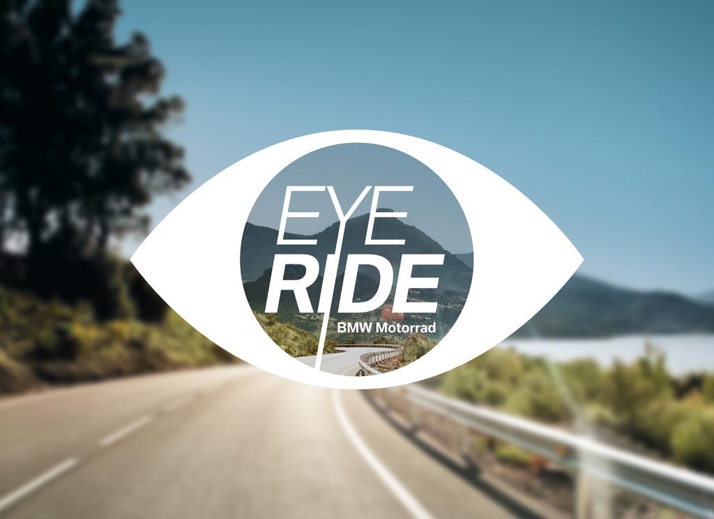 BMW ermöglicht realitätsnahe virtuelle Probefahrt auf dem Motorrad