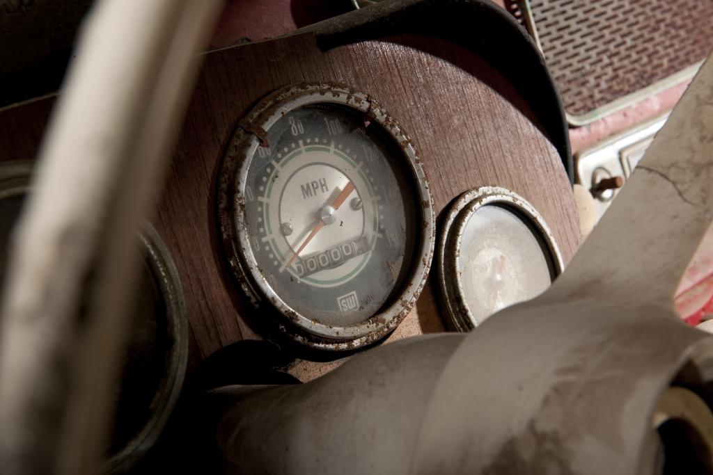BMW zeigt den 507 von Elvis
