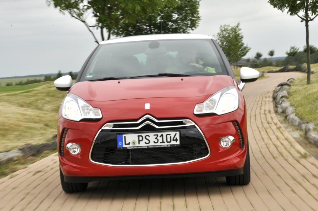 Kleine Autos, große Wirkung - Wer macht die beste Figur auf dem Golfplatz?