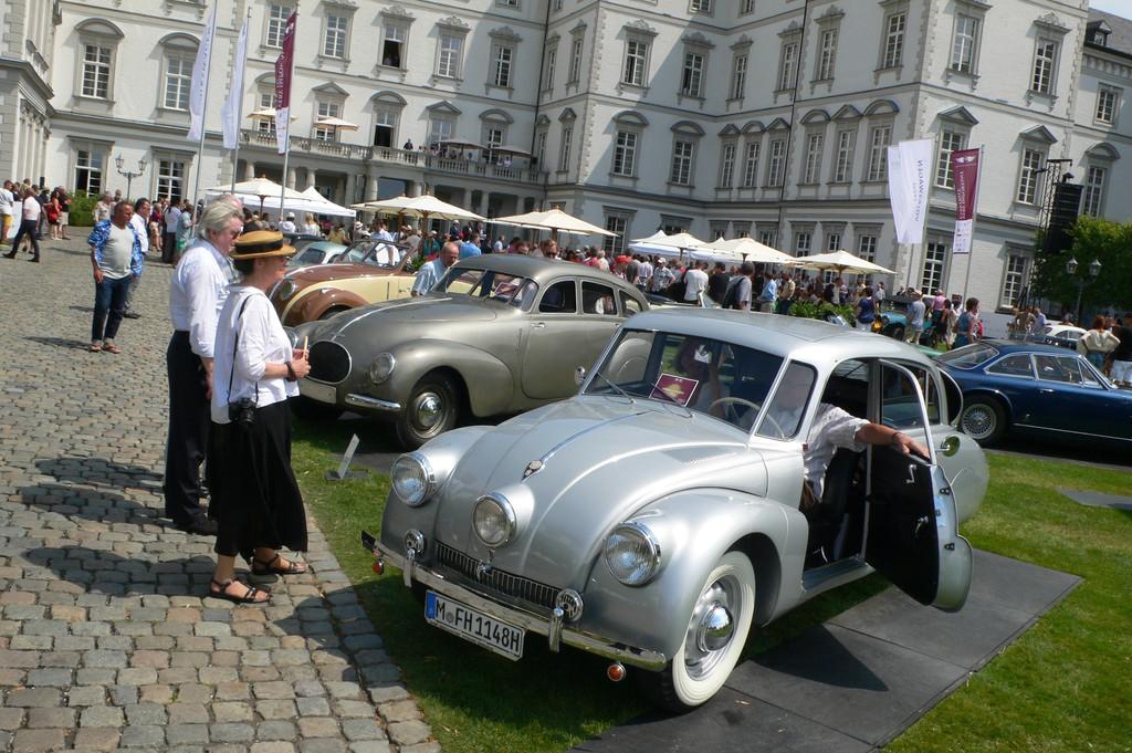 Bensberg Classics: Auf dem Weg zum deutschen Como
