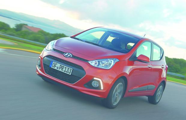Bester Juni für Hyundai