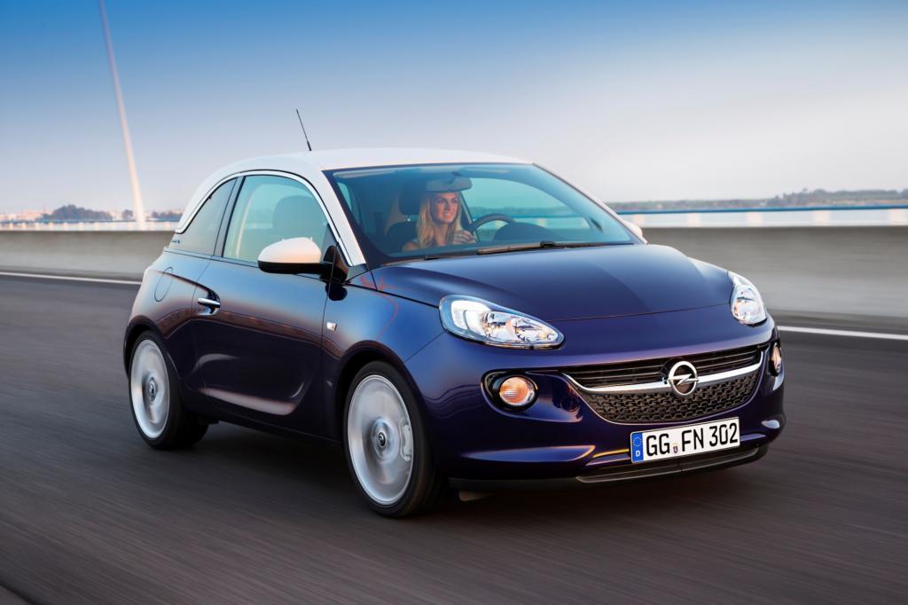 Blitz-Marke plant eigenes Carsharing - Unterwegs im geteilten Opel