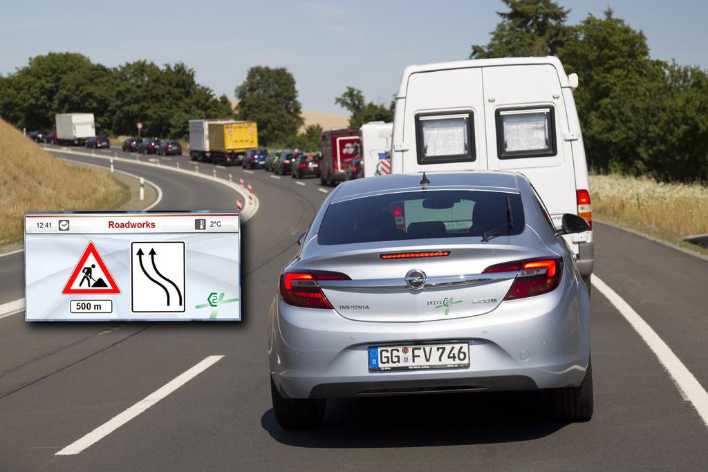 Car2X muss europaweit funktionieren: Wenn der Hirsch zum Elch wird
