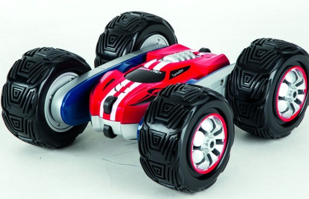 Carrera Turnator erfolgreichstes RC-Fahrzeug
