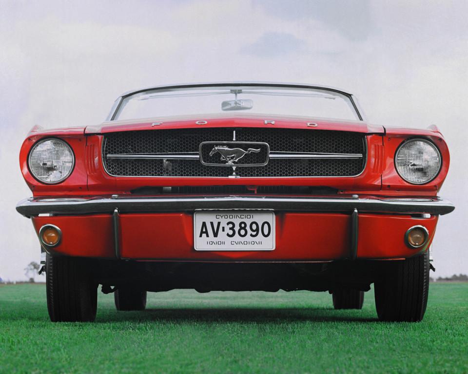 Classic Days: Ford lsst den Mustang hochleben
