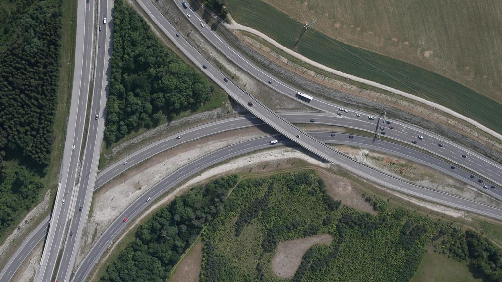 DLR entwickelt Verkehrsanalyse aus der Luft