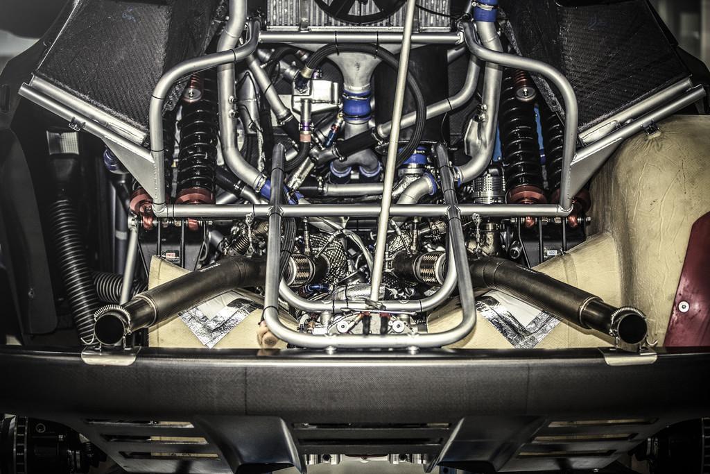 Dakar 2015: Peugeot verzichtet auf Allrad