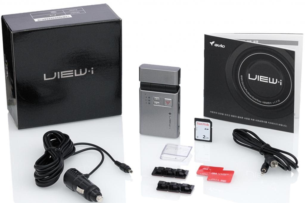 Dash-Cam-Verbot im Ausland - Vorsicht Kamera