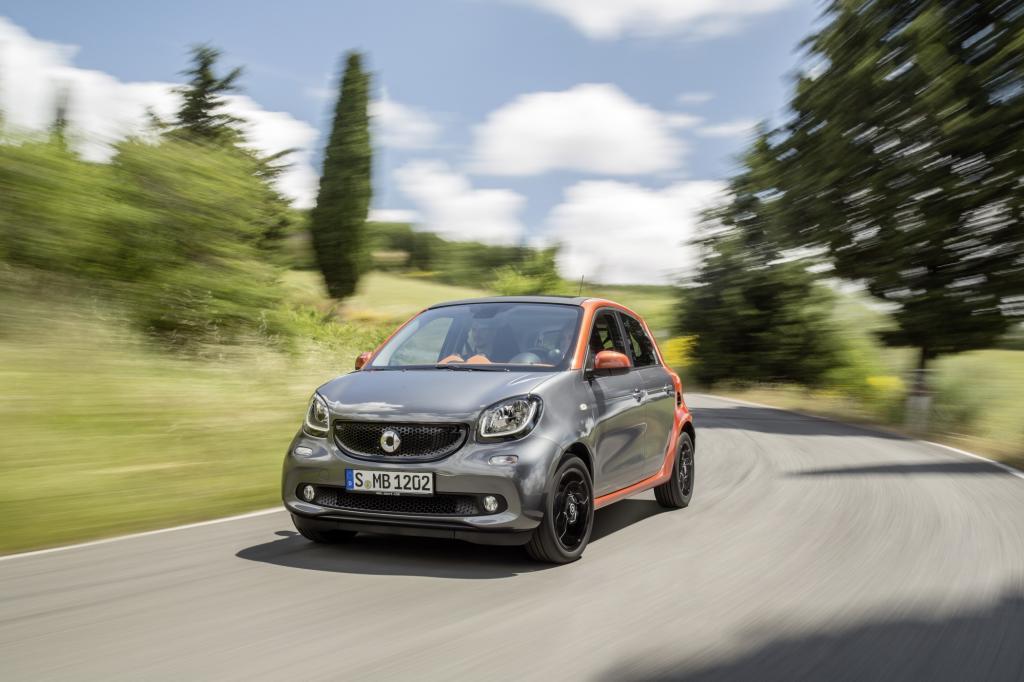 Der Neue teilt sich die Gene mit dem nächsten Renault Twingo und wird mit diesem zusammen auch in Novo Mesto (Slowenien) gebaut.
