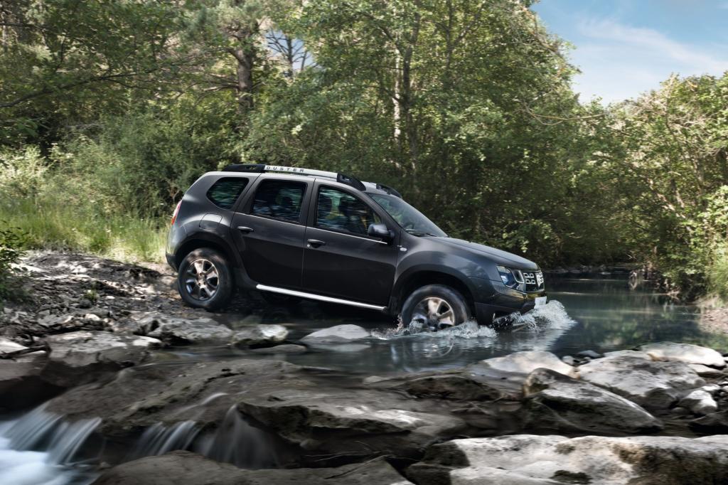 Der Produktvorteil des Dacia ist Verzicht. Billig sind die Autos nicht, aber sie überzeugen durch ein faires Preis-Leistungsverhältnis.