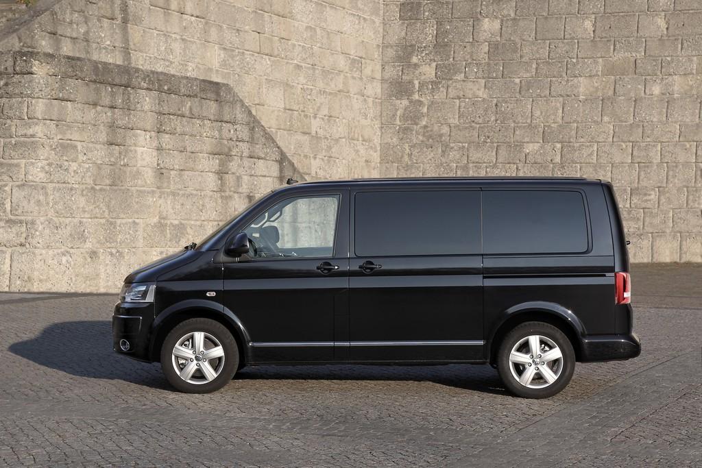 Der VW Bus: Nachfolger in Sicht