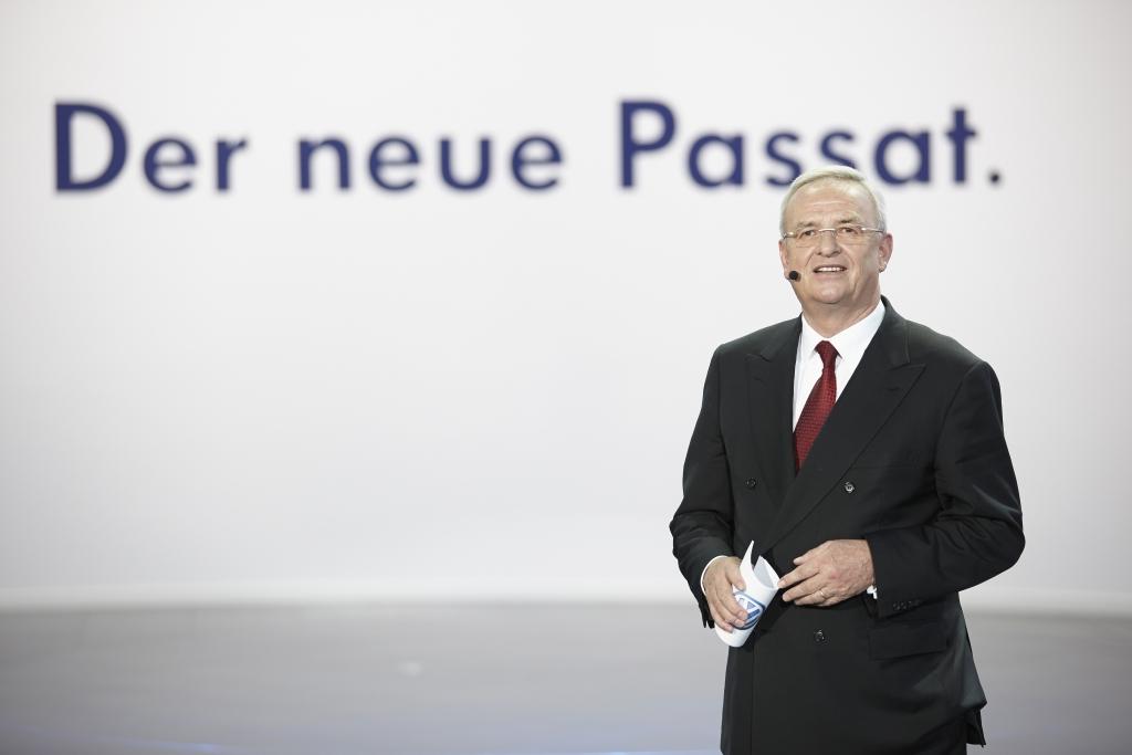 Der neue Passat: Premium zu zivilem Preis