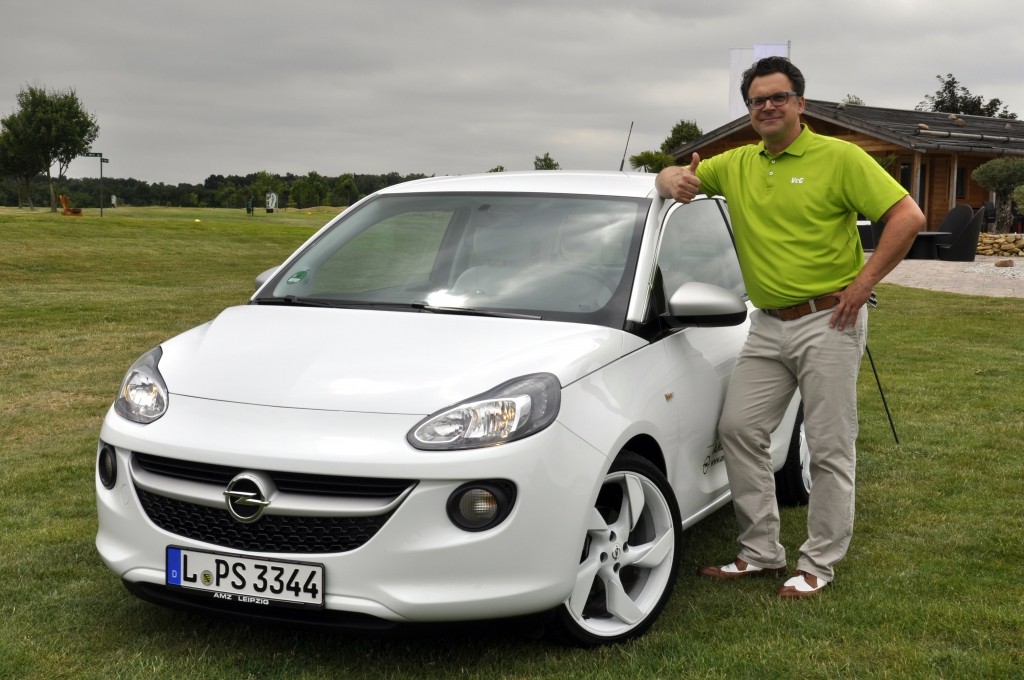 Deshalb gewinnt der Opel Adam White Link unseren kleinen Vergleich knapp vor dem Citroen DS3.