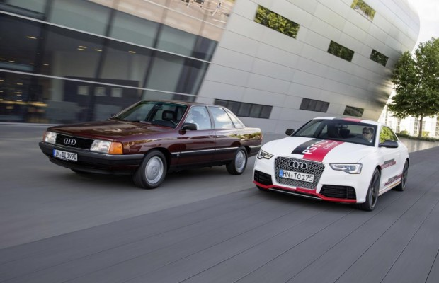 Die Evolution des Turbodiesels