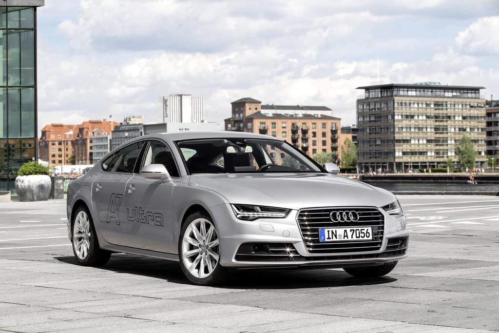 Dieselpower: 25 Jahre TDI bei Audi