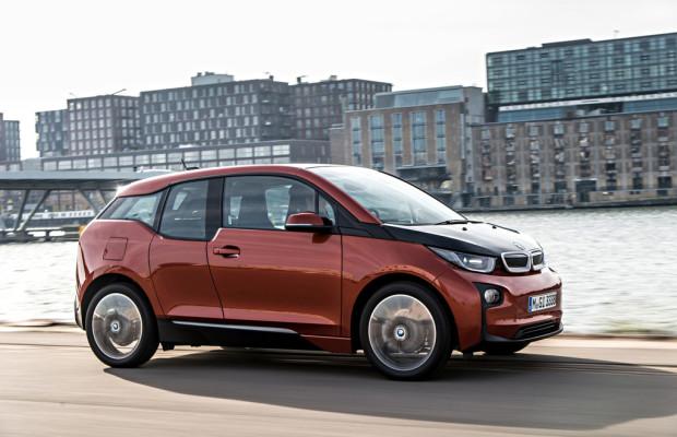 EU bremst Beihilfen für deutsche Autobauer