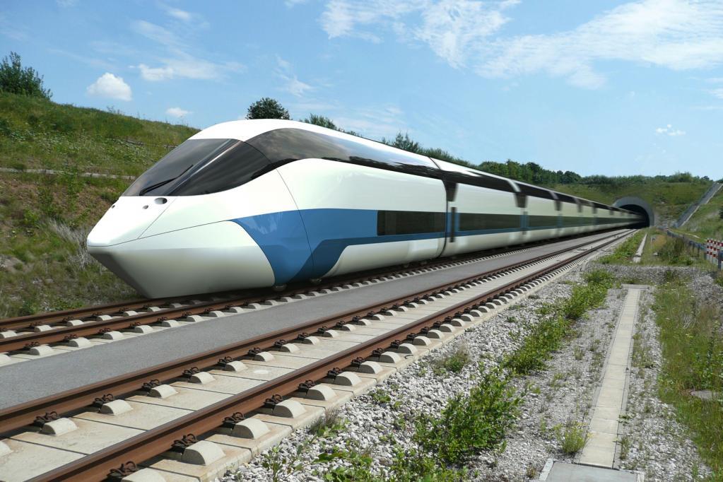 Elektrische Schienenfahrzeuge