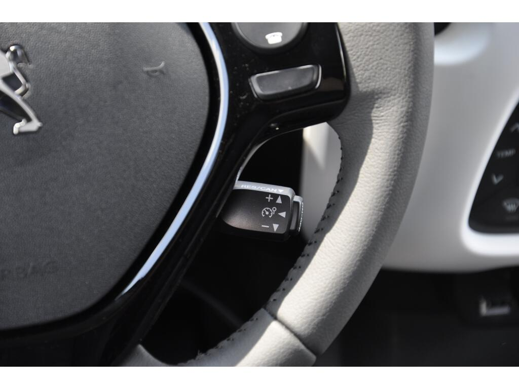 Erste Fahrt im Peugeot 108 - Tres chic