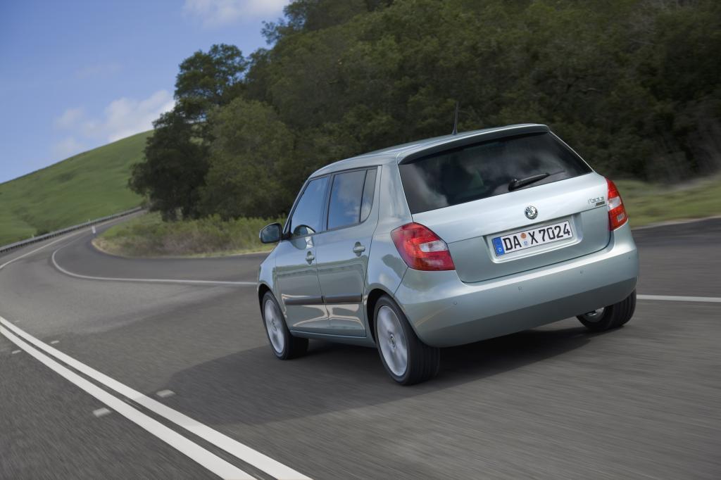 Für den Tschechen waren und sind Benzin- und Dieselmotoren im Leistungsband von 44 kW/60 PS bis 77 kW/105 PS im Einsatz