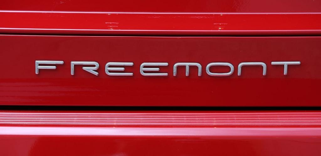 Fahrbericht: Fiat Freemont Cross - Feel Free