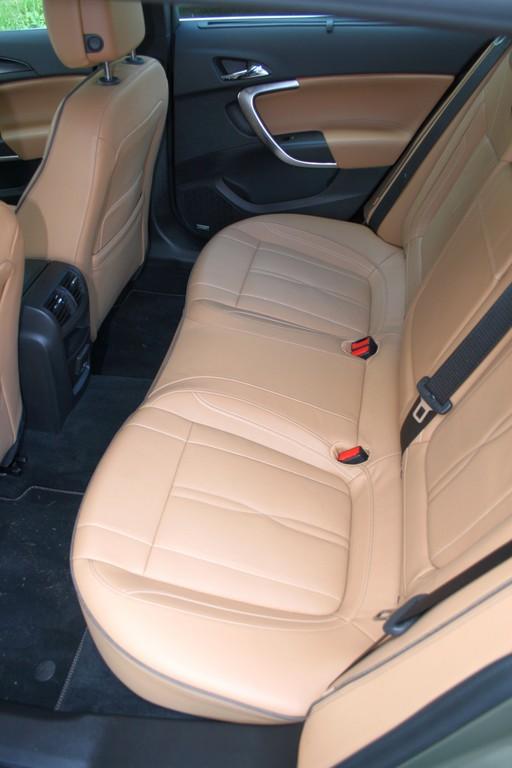 Fahrbericht Opel Insignia Country Tourer 2.0 SIDI Turbo: Landlust