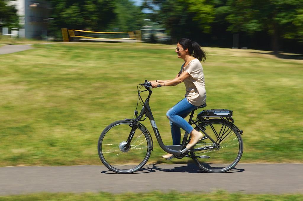 Fahrbericht: Trenoli Primo und Urbano - Bequem den eigenen Radius erweitern