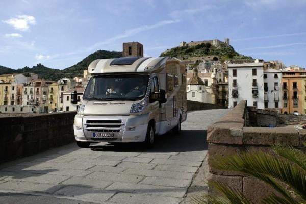 Fahrverbote: In Bella Italia wird abkassiert