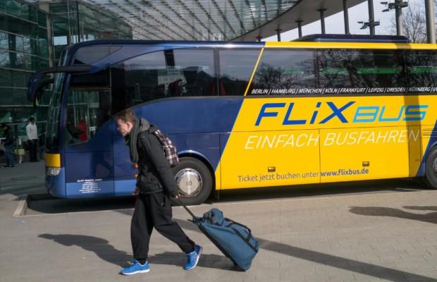 Fernbus-Anbieter ignorieren EU-Verordnung