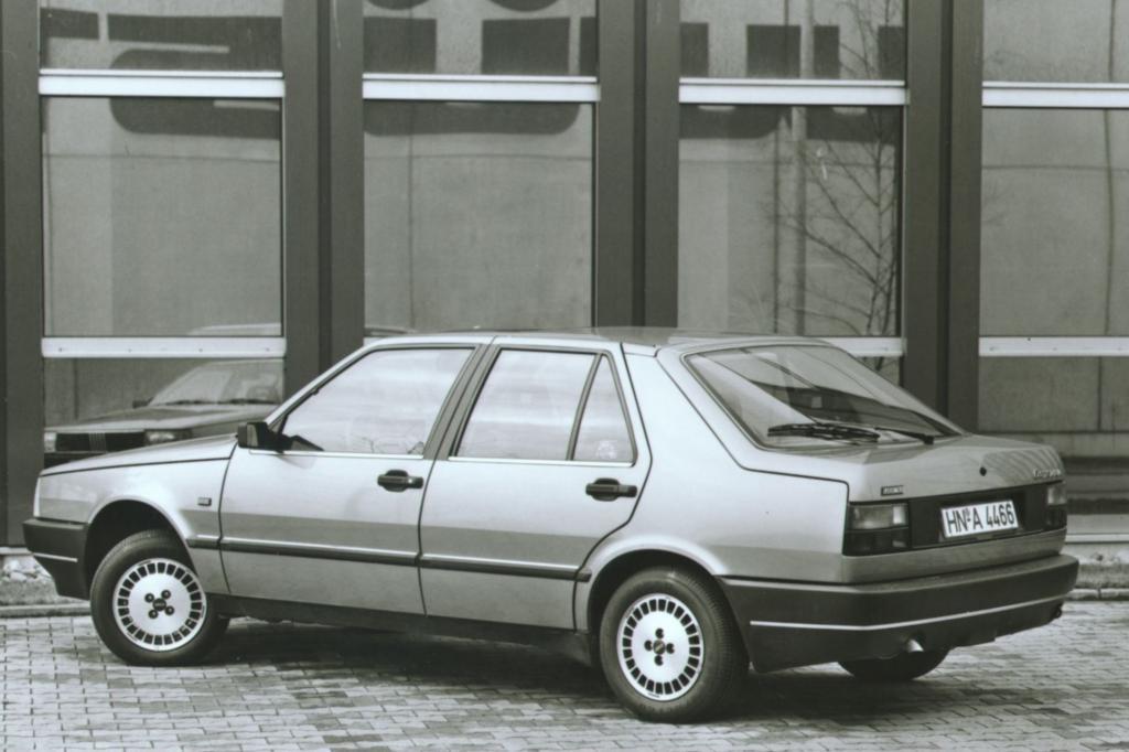 Fiat Croma ab 1985