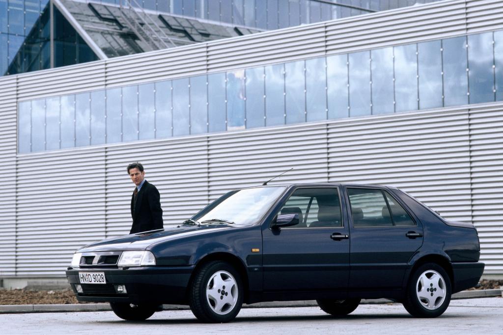 Fiat Croma ab 1993
